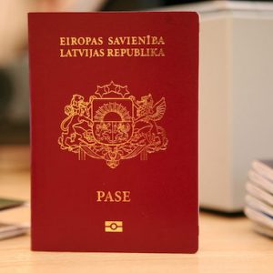 Buy Latvia Passport