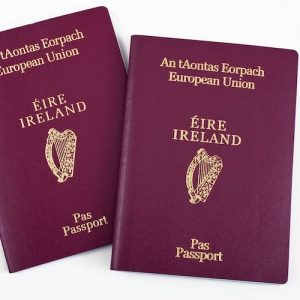 buy ireland Passport