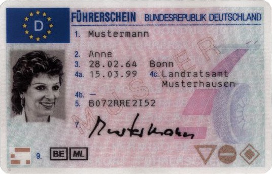 Buy fake Germany drivers license online German driving license for sale