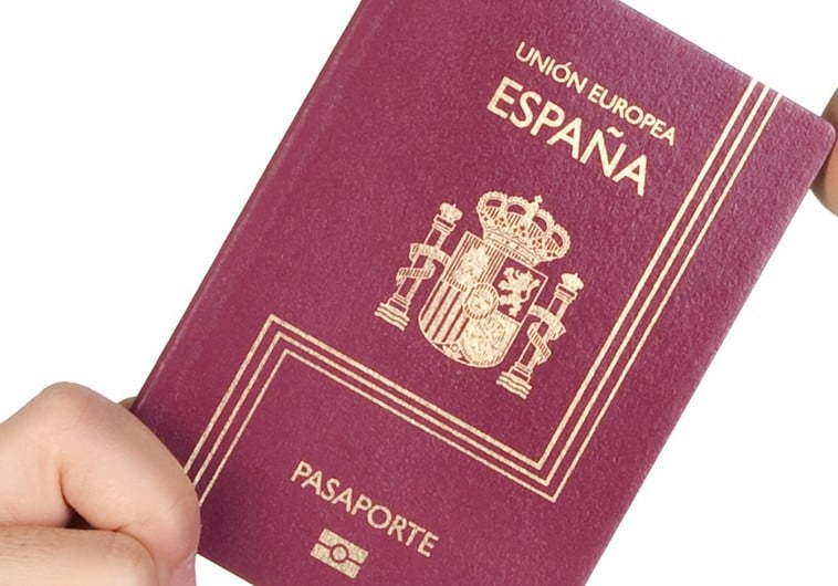Buy fake Spain passport online Spanish fake passport for sale online